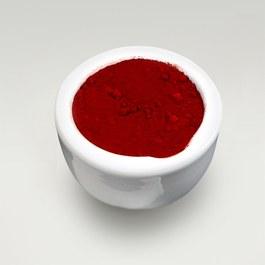 氧化鐵-紅色