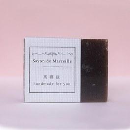 馬賽皂腰帶~米色
