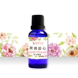 皂用香氛-蜜桃甜心