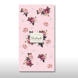 皂彩紙~經典玫瑰