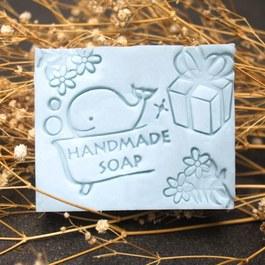 【革命有禮】Handmade-1 皂章組合